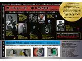 2013年 第4回 保田扶佐子美術館 特別展(ポートレートギャクシー)