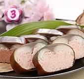 桜さば寿司