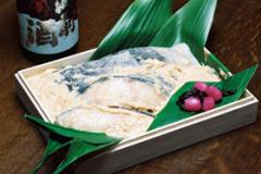 西蔵謹製銀鱈粕漬