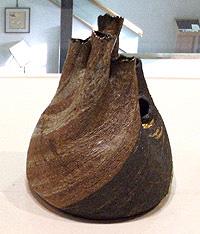 白石齊 花瓶1