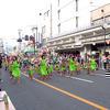 2010ごんご祭りin吉井川【踊り】