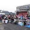 川崎町内会の納涼祭