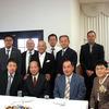 少林寺拳法「津山西道院」設立20周年記念祝賀会