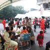民謡・民舞の祭典「わっしょい!鶴山」