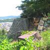 津山城(鶴山公園)の石垣についてその5