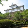 津山城(鶴山公園)の石垣についてその2