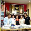 2011年7月のイナバ化粧品店