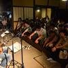 音楽祭9月19日街かどコンサート城東むかし町家の報告