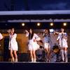 音楽祭9月23日街かどコンサートアルネ津山東広場の報告