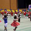 音楽祭9月23日幼児による鼓笛ミュージックフェスティバルの報告