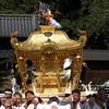 大隅神社の秋まつり