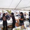 2011年11月19日・20日秋の津山城ご当地グルメフェスティバル