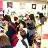 2011年12月のイナバ化粧品店