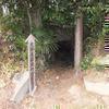福井 整った石室の土居「火のかま古墳」