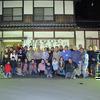 第6回旧正月を祝う「田町冬まつり」