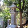 二松神社(津山市新野東字二夕松)