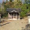 日本原神社(津山市日本原字日本)