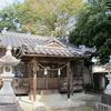 豊岡神社(津山市坂上字大道東)