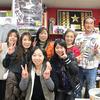 2013年1月3日のイナバ化粧品店・川崎八幡