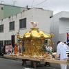2013年10月20日 大隅神社の秋祭り
