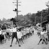 昭和30年代の小田中田中の様子