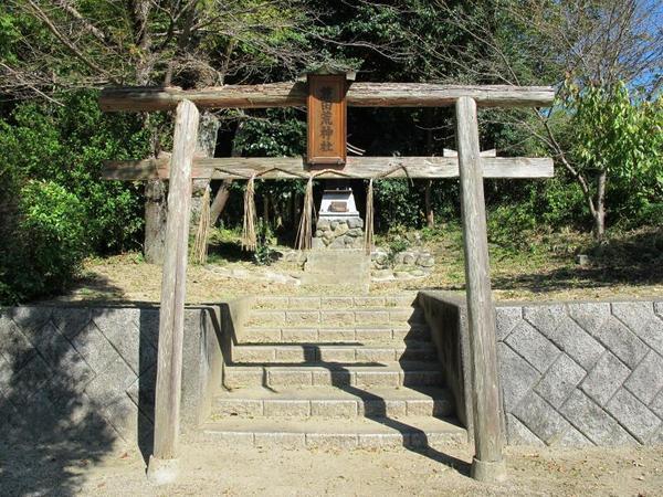 兼田荒神社(川崎)