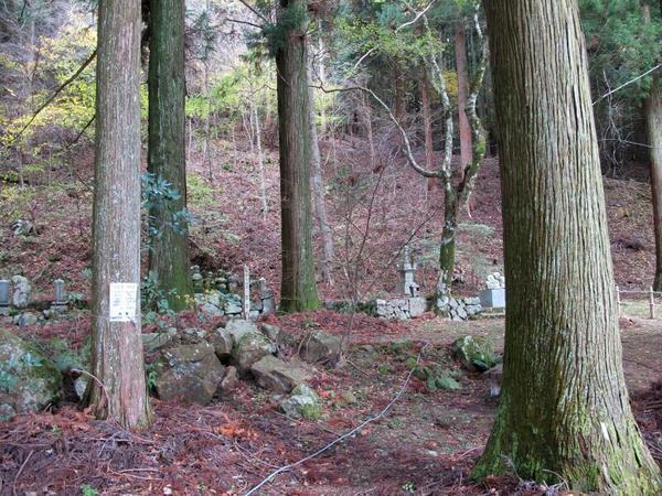 奈義の菩提寺2015.11.2
