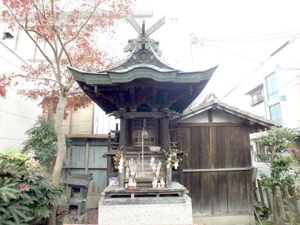 御先神社(田町)