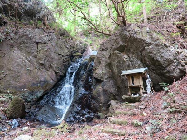 愛宕神社(旧勝北)