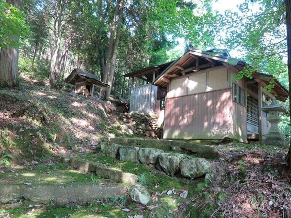 下種神社(旧村社格)