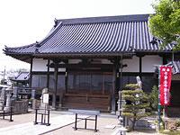 長安寺/津山瓦版