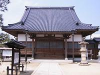 妙願寺/津山瓦版