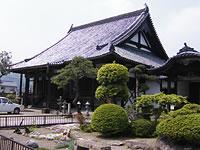 泰安寺/津山瓦版