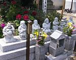 清眼寺/津山瓦版