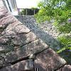津山城(鶴山公園)の石垣についてその3