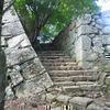 津山城(鶴山公園)の石垣についてその4