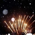 年末に開催した、笠松の花火大会