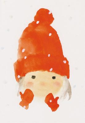 s-赤い毛糸帽の少女1.jpg