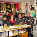 2011年4月のイナバ化粧品店さん