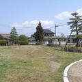 睨み合いの松・院庄東公園