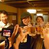 酒場放浪記でお馴染みの吉田 類さん、津山に現る。