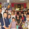 2011年9月のイナバ化粧品店