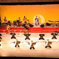 音楽祭9月19日民謡ワールドin鶴山の報告