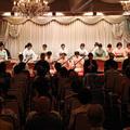 音楽祭9月18日筝曲コンサートの報告