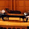 渡邉康雄 & ウラディミル・オフチニコフ ピアノコンサート