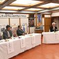 音楽祭9月24日シンポジウム津山国際総合音楽祭をふりかえるの報告