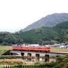 2011年みまさかスローライフ列車【美作滝尾駅】