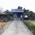 萬福寺(高野本郷)と堀内三郎右衛門