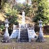 旧広野村戦没兵士の慰霊塔