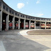 『旧津山扇形機関車庫と懐かしの鉄道展示室』 2012年スケジュール